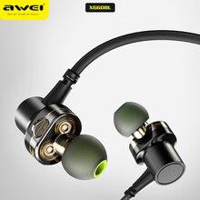 Sound Headset AWEI Bluetooth