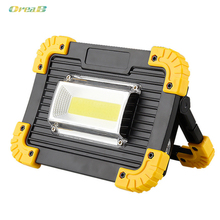 Portable 30w Usb Camping Light Rechargeable Led Tent Lights Emergency Lights Outdoor Cob Rechargeable Flood Light Latern Lamp