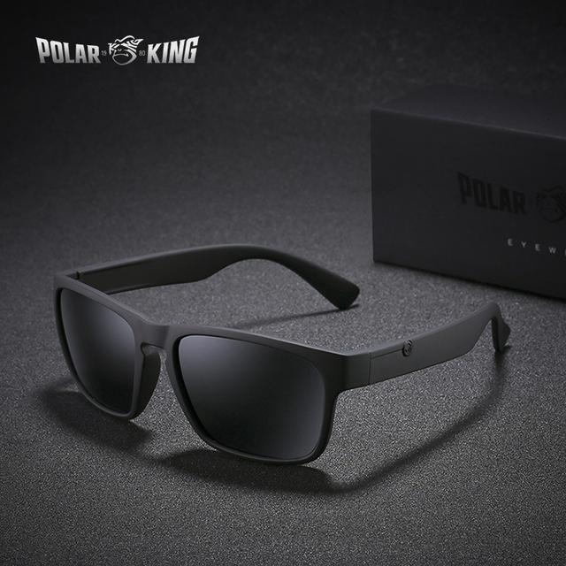 POLARKING 327 Polarized Sunglasses For Men