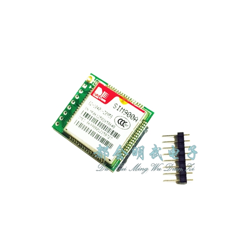 Free shipping 1PCS SIM900A SMT type GSM/GPRS module SIM900 New And Original Parts In store promotion free shipping for sim900a new and original