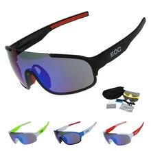 COMAXSUN Polarized Cycling Glasses Riding Bike Protection Goggles Driving  Fishing Outdoor Sports Sunglasses UV 400 3 Lens 814