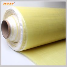Jeely 225gsm Aramid Yarn Bulletproof UD Ballistic cloth for plate/amor/vest 1.2m*0.5m(China)