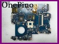 BA92-04820A BA92-04818A para SAMSUNG PM965 DDR2 R700 laptop motherboard testado