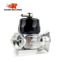 Universal Auto Turbo Blow Off Valve bov 033A with original package both black and blue color