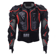 2015 New Brand Motorcycle Racing Armor Protector Motocross Off-Road Body Protection Jacket Clothing Protective Gear