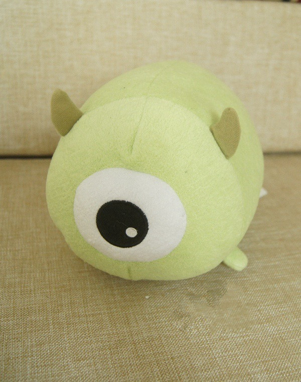 Tsum Tsum Monsters Inc One Eye Monster Mike Cute Soft Stuff Plush Toy Doll Baby Birthday Gift Birthday Gift Tsum Tsum Monsters Inctsum Tsum Monster Aliexpress
