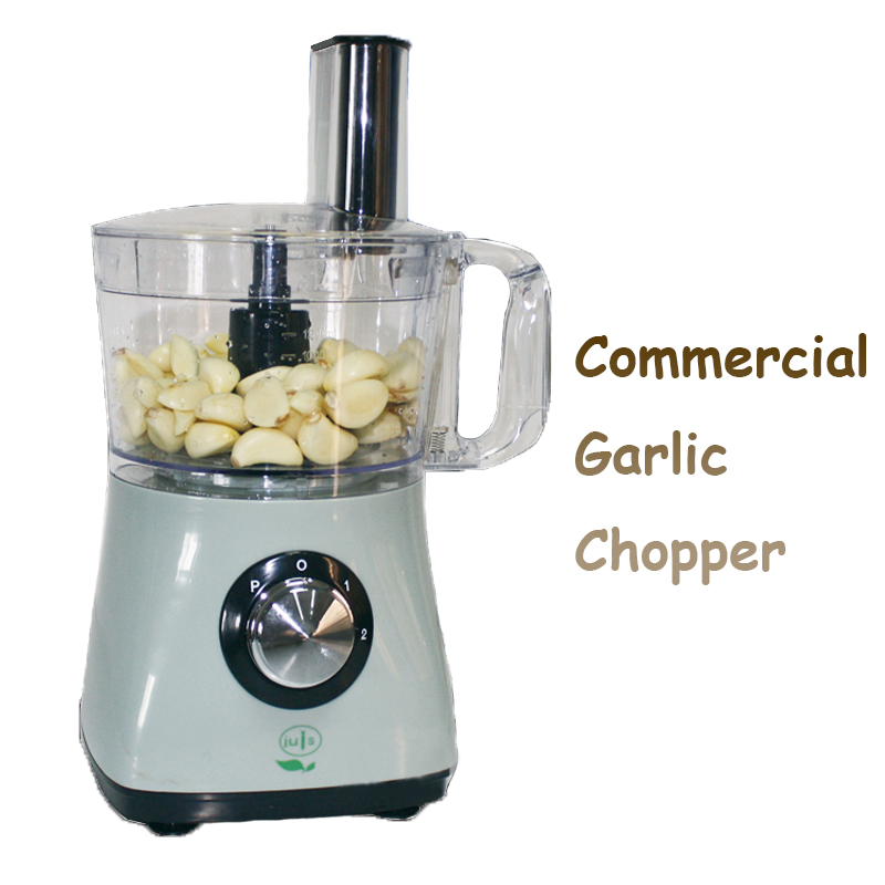 Garlic Grinder Electric Ginger Chopper Garlic Chopper Household Garlic Chopping Machine Chili Chopper Cooking Helper JS-600