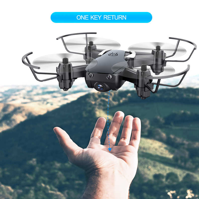 Eachine E61/E61hwでミニドローン/hdカメラなしハイトホールドモードrc quadcopter rtf wifi fpv折りたたみヘリコプターvs HS210