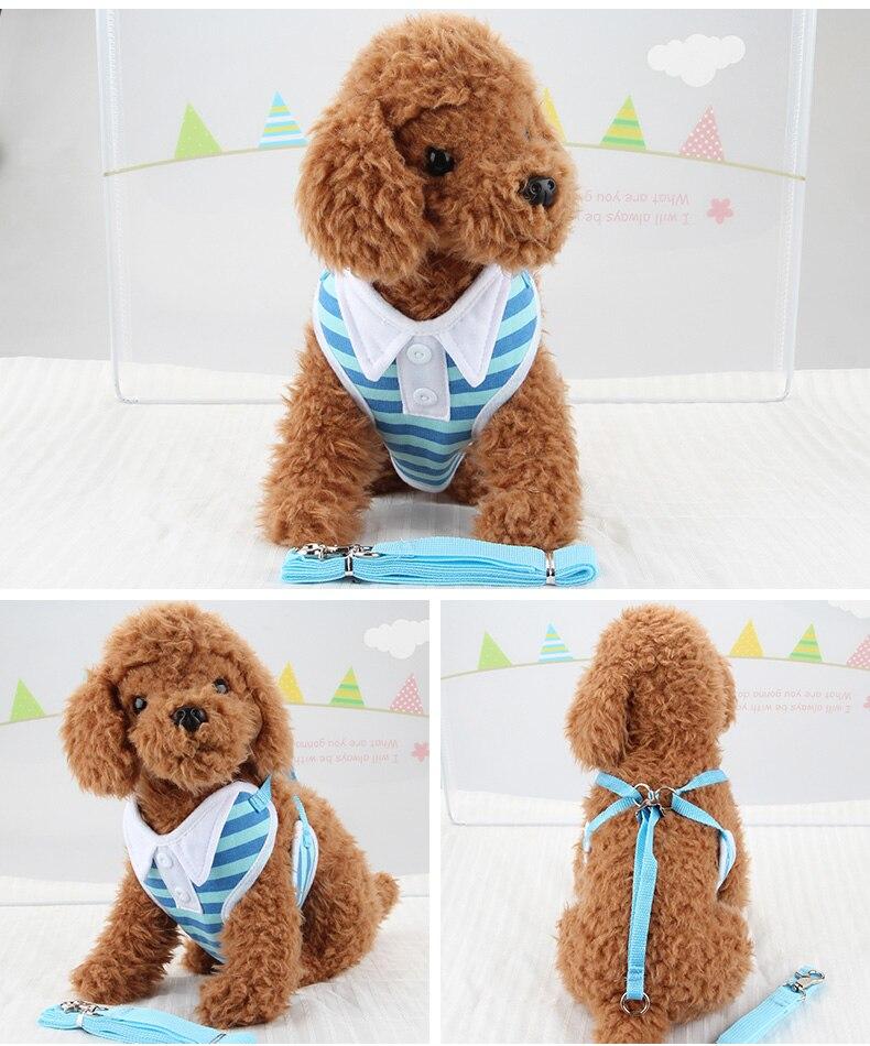 Moda Cuerda correa de Perro de Perrito de Productos Para Mascotas perro Pequeño