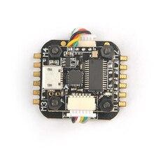 Super_S F3 управление полетом интегрированный Betaflight OSD 2S источник питания + ESC Super_S BS06D 4 в 1 Blheli_S для радиоуправляемого дрона F21185