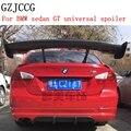 Universal Auto-Styling Carbon Fiber Hinten Heckspoiler GT Flügel für BMW GT Spoiler