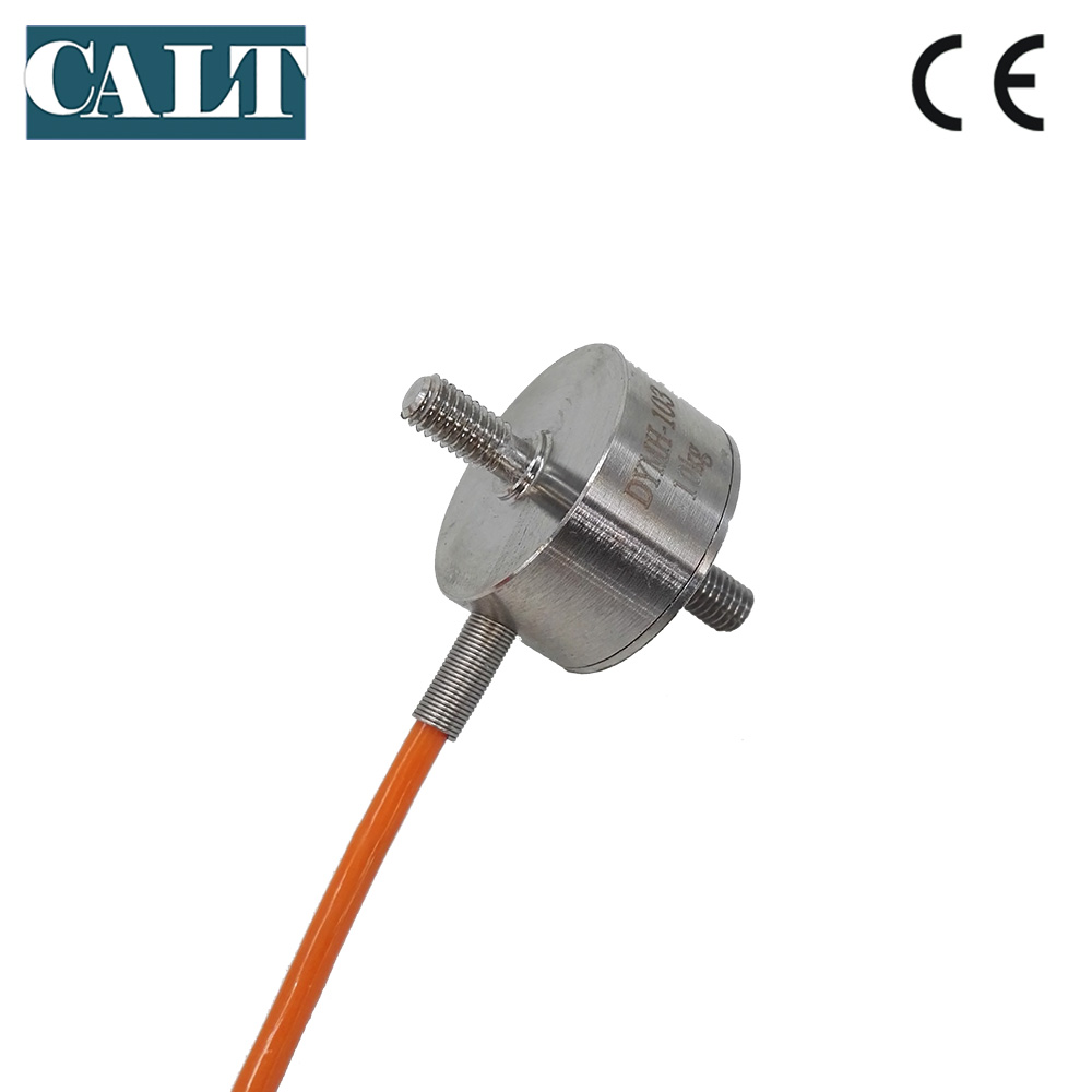 China Stainless Steel Miniature Tension and compression load cell Force Sensor 5kg 10kg 20kg DYMH-103China Stainless Steel Miniature Tension and compression load cell Force Sensor 5kg 10kg 20kg DYMH-103