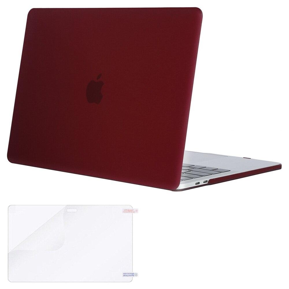 MOSISO Air 15 Macbook 5