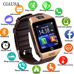 Smart Watch Mobile Phone Watch