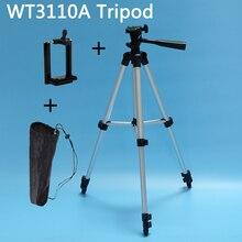 Ajustável Projetor Portátil Câmera Digital Tripé Suporte de Montagem Stand Holder