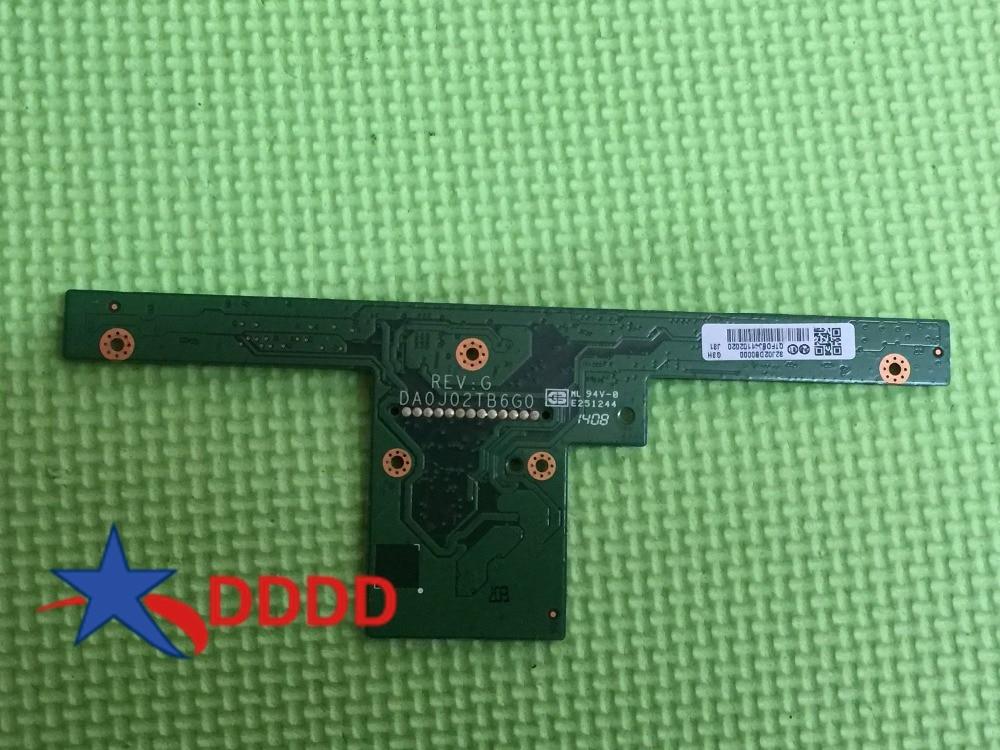 Original pour MSI U270DX LAN carte SD MS-1246A MS-1246 entièrement testé - 3