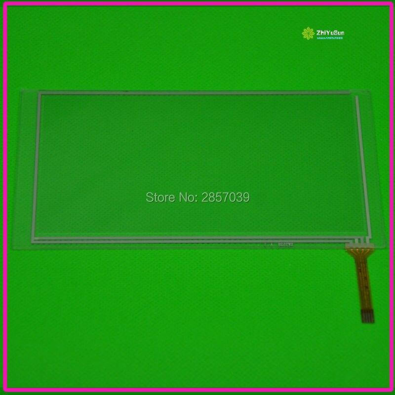 Avtomobil DVD sensor ekran paneli üçün 154 * 88mm TouchSensor - Planşet aksesuarları - Fotoqrafiya 3