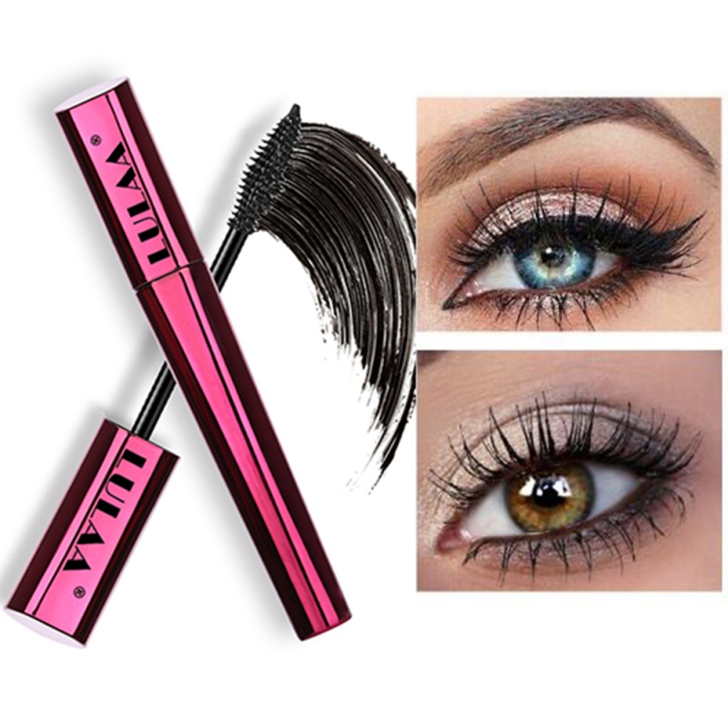 Pk Bazaar hot sell waterproof 4d waterproof mascara long