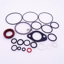 Wholesales 10 Bags HP3 Pump 294009-0032 Diesel Engine Fuel System Common Rail Repair Kit Seal Ring Gasket Washer Shim 2940090032
