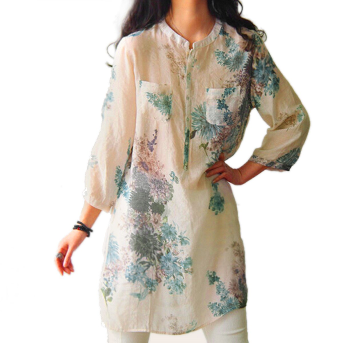 Popular New Fashion Blouse-Buy Cheap New Fashion Blouse lots from ...