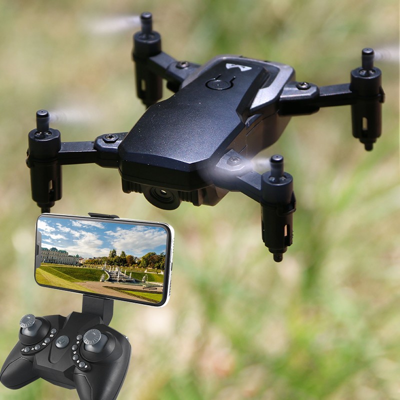 M11 Mini Drone with Camera HD Foldable Altitude Hold RC Helicopter Selfie Dron Professional Quadcopter WiFi FPV Pocket Aircraft feichao mini gw58 foldable selfile drone fpv 0 3mp 2 0mp hd camera pocket quadcopter remote and wifi control aircraft drone