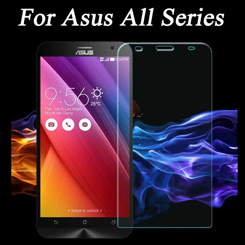 7 sister Store Tempered glass For Asus Zenfone 2 Laser ZE550KL Protector Film For Asus ZE550 550 550KL KL Explosion-proof screen protectors><