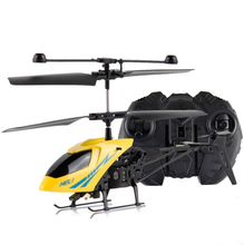 Flashing RC Helicopter Remote Control Toys Hexacopter Helicoptero de controle remoto a Drone Quadrocopter Aircraft 2 channel