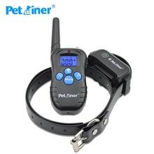 Ipets collier électrique dentraînement à distance pour chiens, 300M, 100 M, accessoire électrique, Rechargeable et Vibration, 998 dbb 1