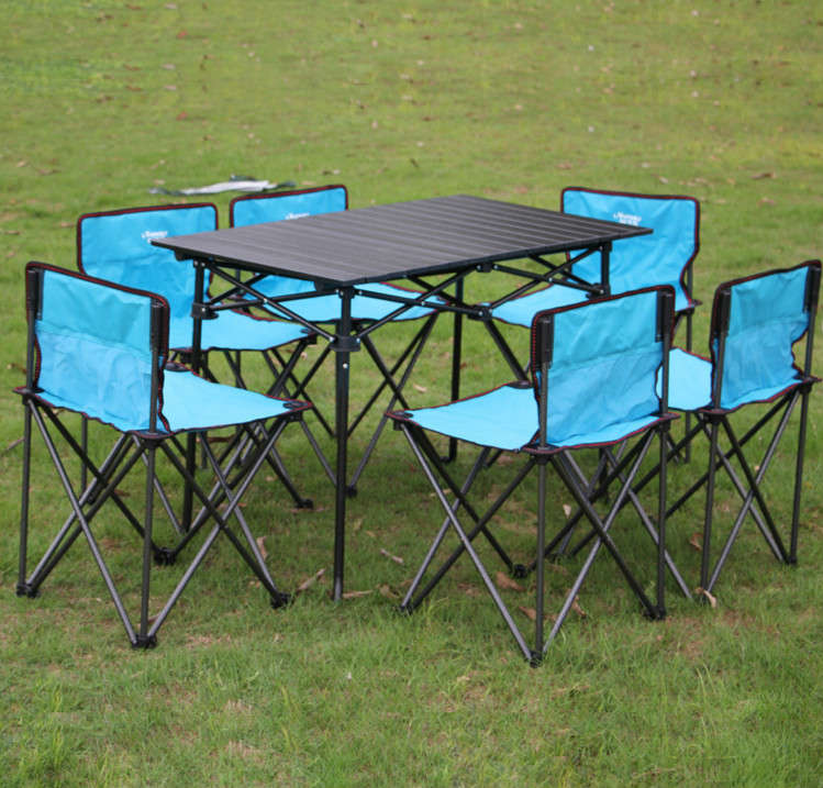 achetez en gros pique nique table chaises en ligne des grossistes pique nique table chaises. Black Bedroom Furniture Sets. Home Design Ideas
