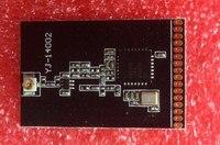 SX1276 modulo di trasmissione dati wireless/5000 metri/moduli industriali/SI4463/CC1101