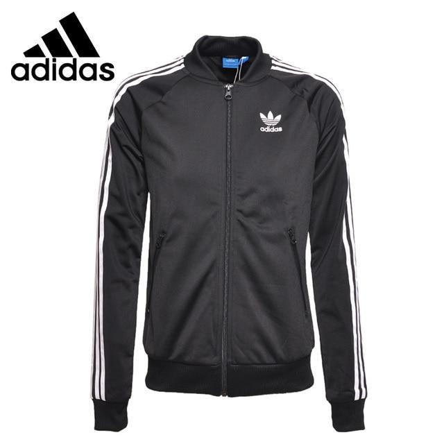 info for 9f4db 2c3a2 Original nueva llegada de Adidas Originals SST TT chaqueta de las mujeres  de ropa deportiva
