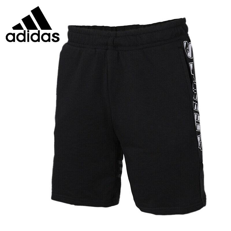 Original Neue Ankunft 2018 Adidas Neo Label M Fav-funktion Kurze Männer Shorts Sportswear Weder Zu Hart Noch Zu Weich Laufshorts