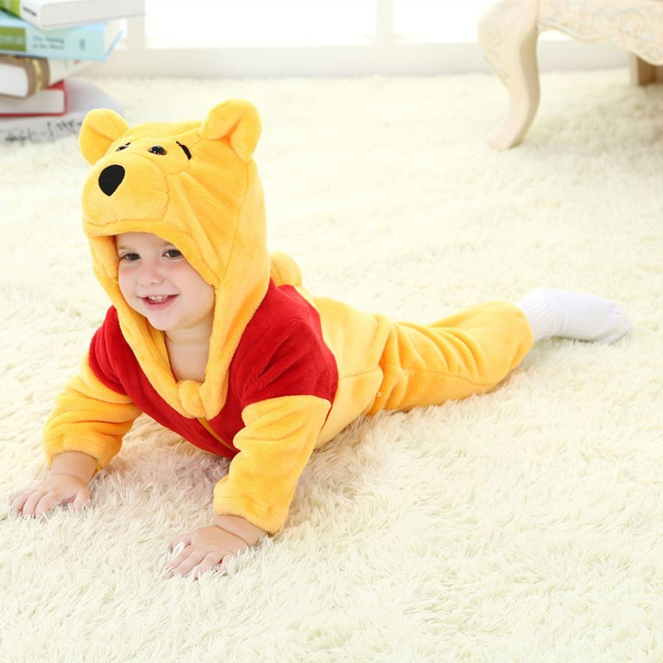 Baby Animal Rompers (14)