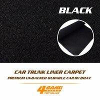 Buy One Gift One Free 450cm X 95cm Black Noise Control Carpet Speaker Box Cabinet Sound