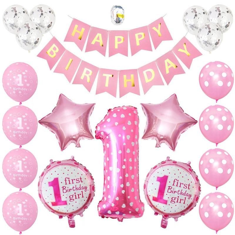 Cartoon Hat   Baby Shower Birthday Balloon  Happy Birthday Banner Birthday Party Decoration Cartoon Hat