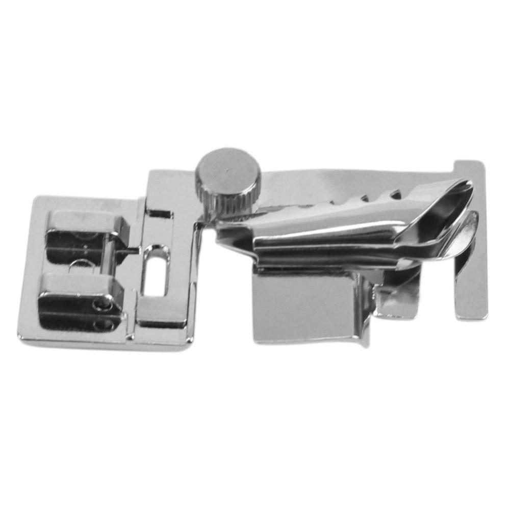 Quilt Bias Tape Binding Binder Foot Presser For Domestic