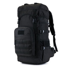 50L men women bag wearproof backpack computer bag disguise man bag canvas high quality fashion leisure bag luxury