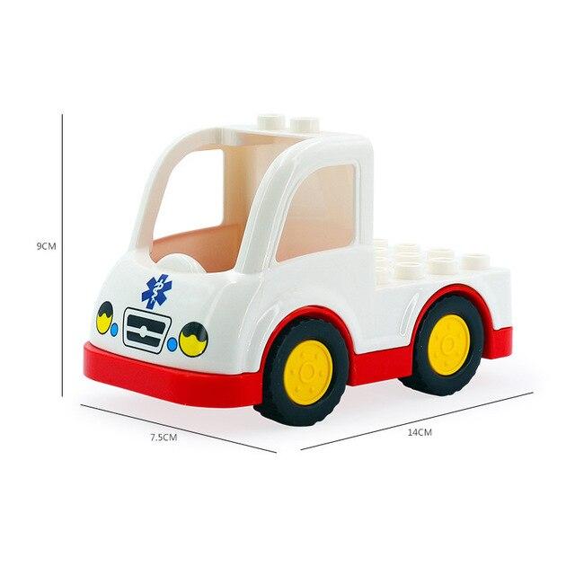Caminhão Crianças Brinquedos Para As Crianças Presentes Menino JM106