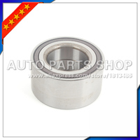 car accessories Front Wheel Bearing NSK 1649810206 For Mercedes W164 W251 GL450