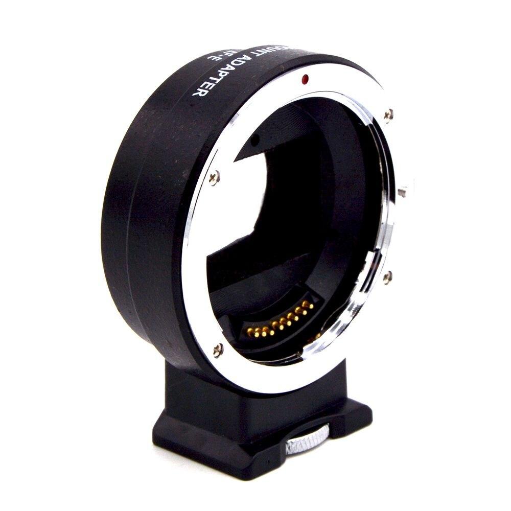 Auto Focus for EOS NEX EF E MOUNT for canon EOS EF S Lens to for Sony E Mount NEX A7 A7R Full Frame