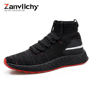 277366870 Zanvllchy Mens Casual Shoes Sneakers Trainers Male