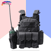 Hunting Tactical Bag Outdoor Body Armor JPC Plate Carrier Vest Ammo Magazine Chest Rig Airsoft Paintball Gear Loading Bear Vests
