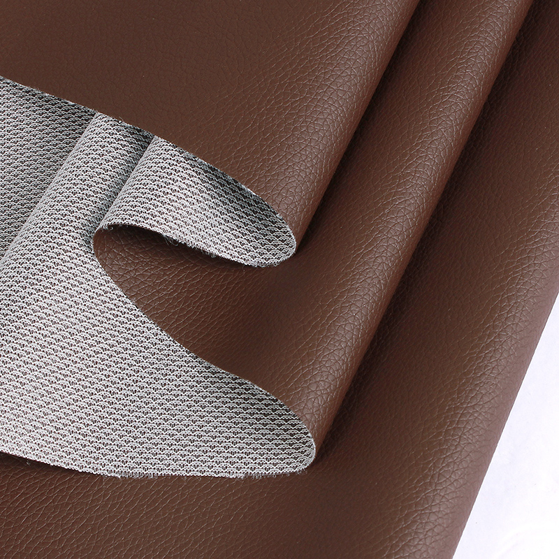 Widening PU Leather Fabric Car Litchi Tattoo Soft Bag Sofa Seat Waterproof Leather Fabric Artificial Leather Wear resistant|Synthetic Leather| |  -