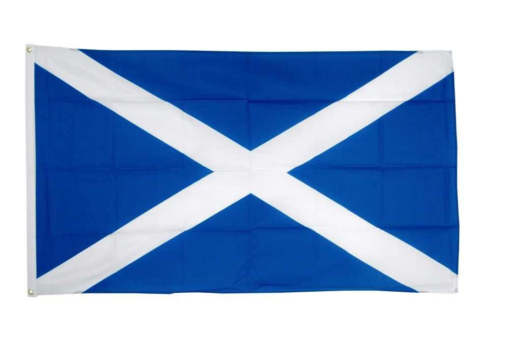 Йонин висящий 90*150 см Королевский Лев rampant Флаг Шотландии