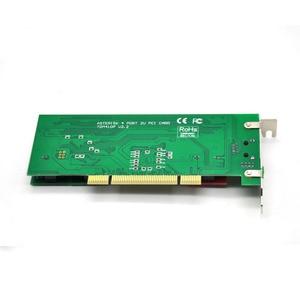 Image 5 - Neue Großhandel TDM410P 2U Asterisk PCI 4 FXS/FXO Analog Stimme Telefonie Karte Trixbox/Elastix/Freeswitch IP PBX