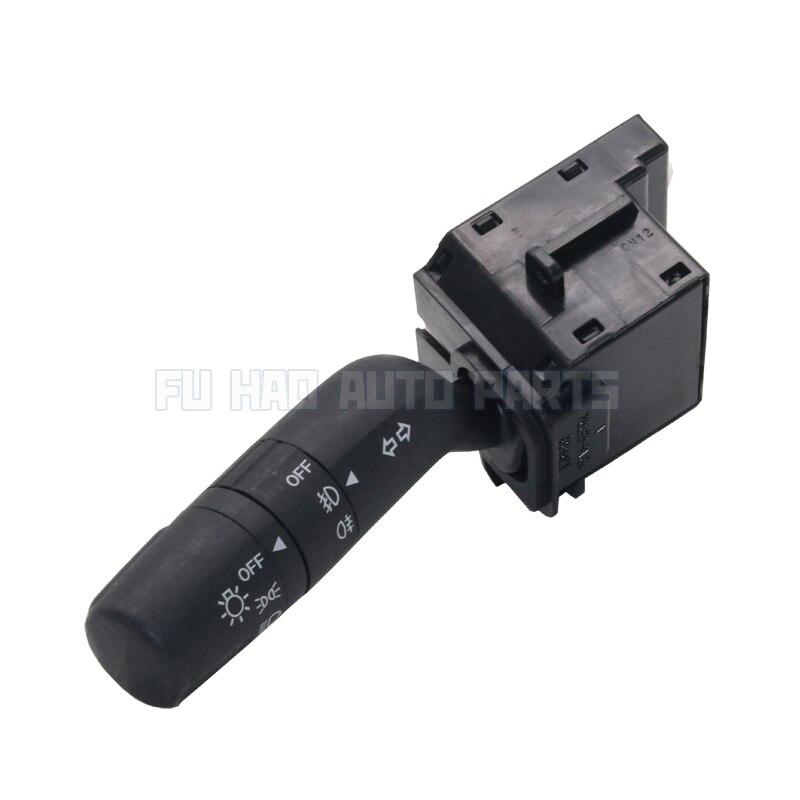 OEM индикатор переключатель фар переключатель управления 17D682 BP6P 66 122 для Mazda 3 04 09 вместе с противотуманной лампой