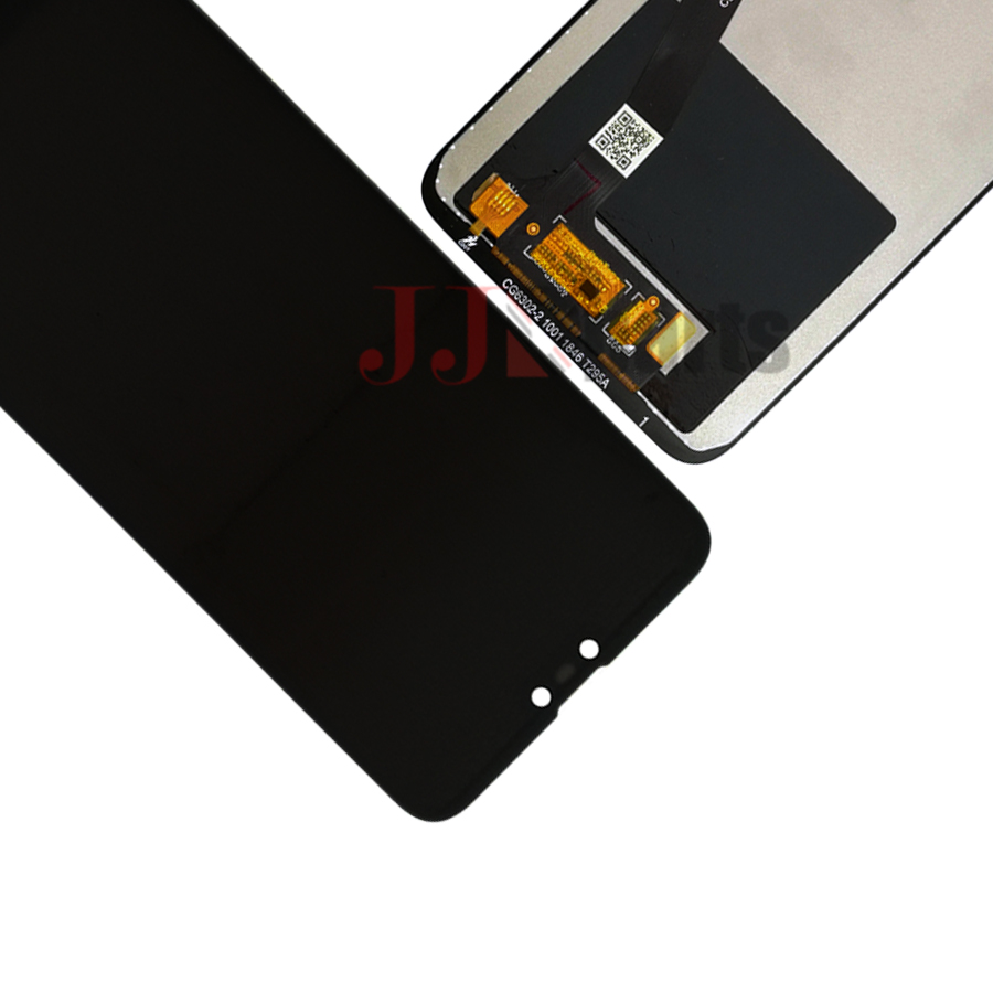 Image 2 - 6.26100% new lcd ForASUS Zenfone Max shot ZB634KL LCD Display touch screen digitizer Assembly replacement for ASUS ZB634KL lcd-in Mobile Phone LCD Screens from Cellphones & Telecommunications on