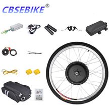 Conversion-Hub Front-Motor-Wheel-Kit EBIKE 20inch QDC01-20 High-Speed