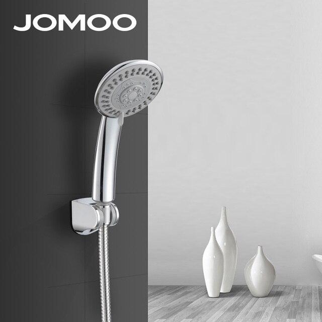 Beau JOMOO Shower Head Set ABS Watering Can 1.5m Bathroom Shower Hose Hand  Shower Ducha Chuveiro