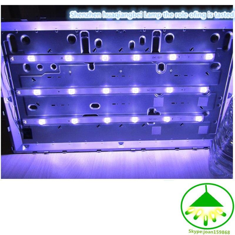 LED Backlight 6 Lamps For LG Innotek Drt 3.0 32